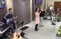 """March 14, 2021 Live from BULGARIAN CHURCH """"NEW LIFE""""-CHICAGO"""